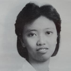 Margaret Rose A. CHUA